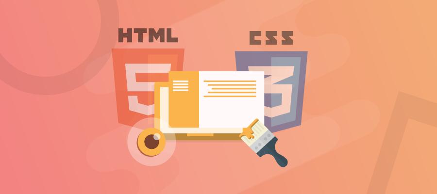 diferencias entre html y css