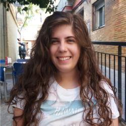 Isabel Fuentes