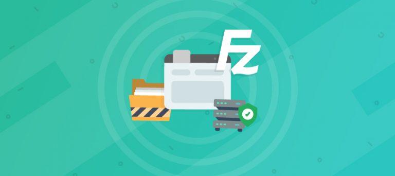 Cómo conectarte a WordPress vía FTP