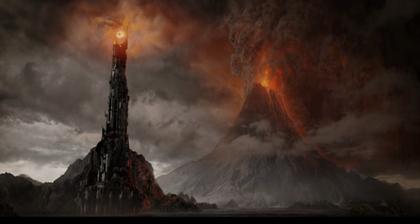 Algunos hosting para WordPress parecen de Mordor.