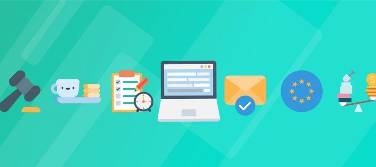 Cómo adaptar tu web a la legalidad RGPD + LSSI