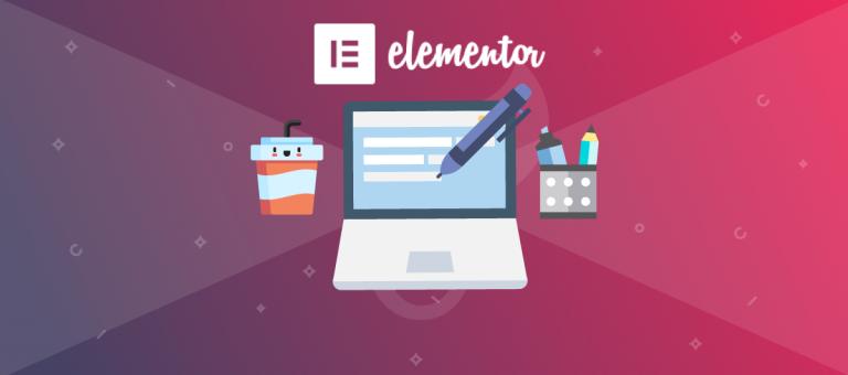 Elementor Page Builder: Tutorial y comparativa con Elementor Pro