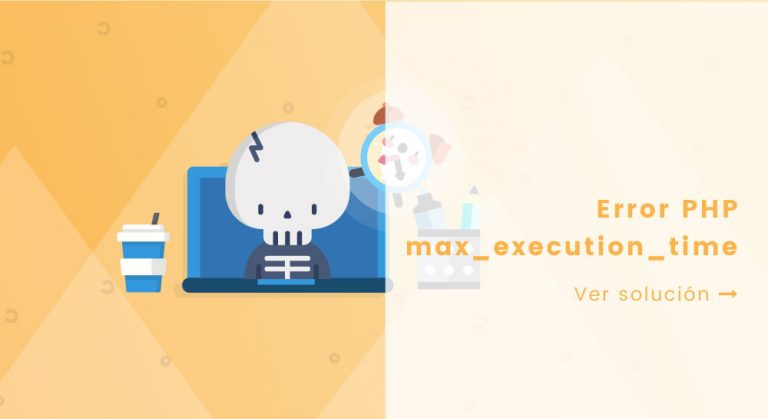 max_execution_time WordPress