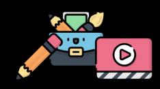Maquetador visual incluido en el curso premium de WordPress